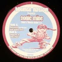 Imagen representativa del temazo Sonic Mine – Keep makin' noise