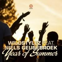 Imagen representativa de Wildstylez Ft. Niels Geusebroek