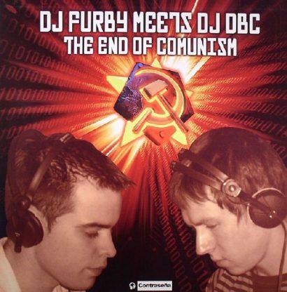 DJ Furby meets DJ DBC – The End Of Comunism