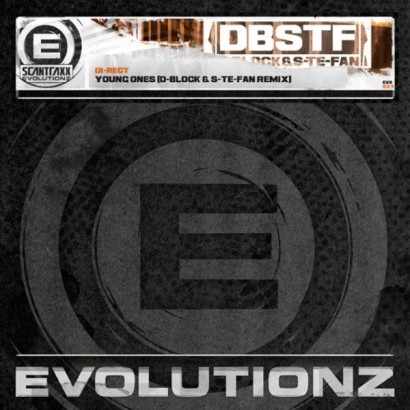 Di Rect Young Ones D Block S Te Fan Remix