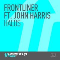 Imagen representativa de Frontliner Ft. John Harris