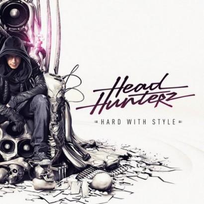 Headhunterz Hard With Style