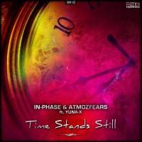 Imagen representativa del temazo In-Phase & Atmozfears Ft. Yuna-X – Time Stands Still (Original Mix)