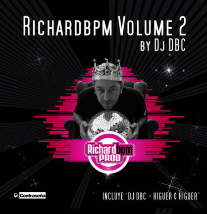 RichardBPM – Vol. 2