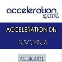 Imagen representativa del temazo Acceleration Djs – Insomnia