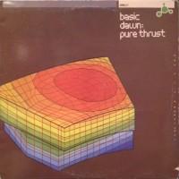 Imagen representativa del temazo Basic Dawn – Pure Thrust (Nu NRG Remix)