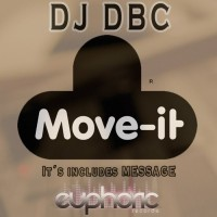 Imagen representativa del temazo Dj Dbc – Move It