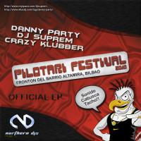 Imagen representativa de Danny Party