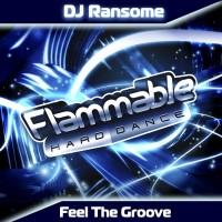 Imagen representativa del temazo Dj Ransome – Feel the groove