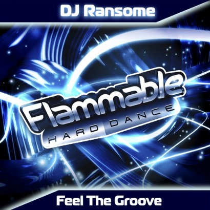Dj Ransome Feel the groove