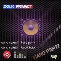 Imagen representativa del temazo Donk Project – Hard Party