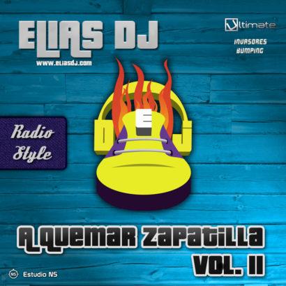 Elias Dj A Quemar Zapatilla Vol. 11