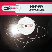 Imagen representativa del temazo Hi-Per – Gimme More (Hi-Pe Klubb Mix)