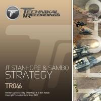 Imagen representativa del temazo J.T. Stanhope & Sambo – Strategy