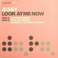 Imagen representativa del temazo Jessy – Look At Me Now (Aldrich & Glennon Remix)