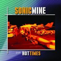 Portada del temazo Sonic Mine – Hot Times