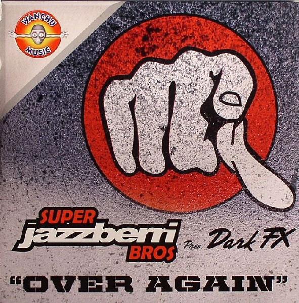 Imagen representativa de Super Jazzberri Bros Pres. Dark Fx