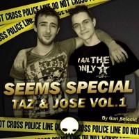 Imagen representativa del temazo Taz & Jose – Seems Special