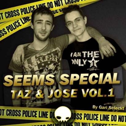 Taz Jose – Seems Special Vol.1