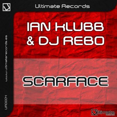 14 Ian Klubb Dj Rebo Scarface