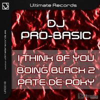 Imagen representativa del temazo Dj Pro-Basic – Pate De Poky (Pato Mix)