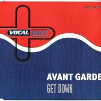 Portada del temazo Avant Garde – Get Down (Klubbheads Mix)