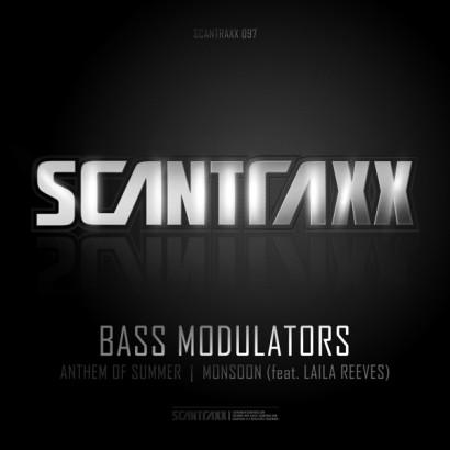 Bass Modulators – Anthem Of Summer Monsoon