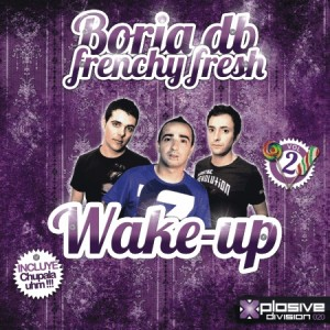 Borja DB Frenchy Fresh – Wake Up Vol.2
