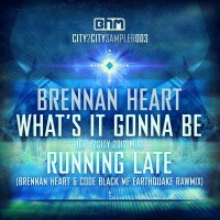 Imagen representativa del temazo Brennan Heart – Whats It Gonna Be (City2city 2012 Mix)
