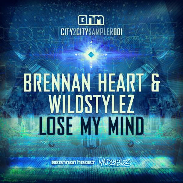 Imagen representativa del temazo Brennan Heart & Wildstylez – Lose My Mind