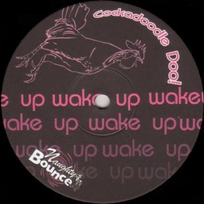 Cockadoodle Doo – Wake Up