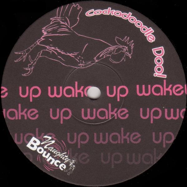 Imagen representativa del temazo Cockadoodle Doo! – Wake Up! (Dj Nemesis Arriva Espana Mix)