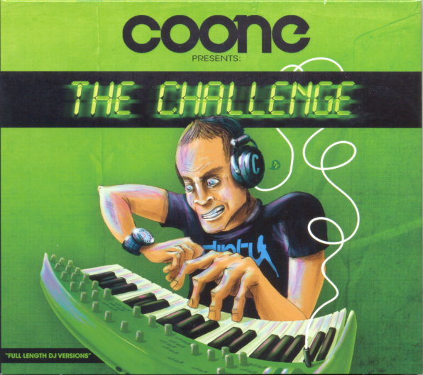Imagen representativa del temazo Coone ft Scope DJ – Traveling