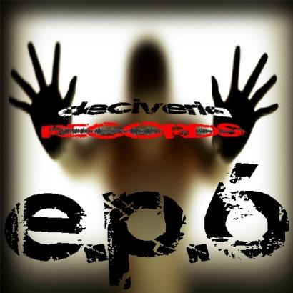DJ Patxi Deciveria EP Vol. 6