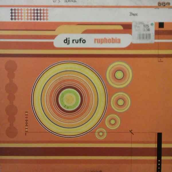 Imagen representativa del temazo DJ Rufo – Push It