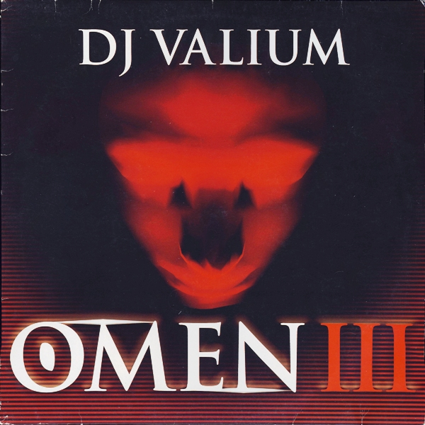 Imagen representativa del temazo Dj Valium – Omen 3 (Klubbheads Remix)