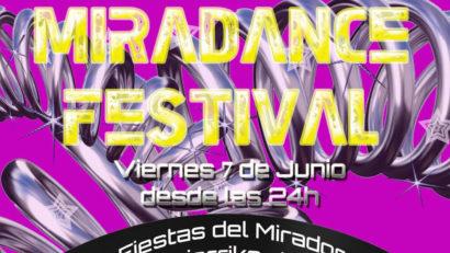 El Diario de Elias Dj 21 Miradance Festival 2013