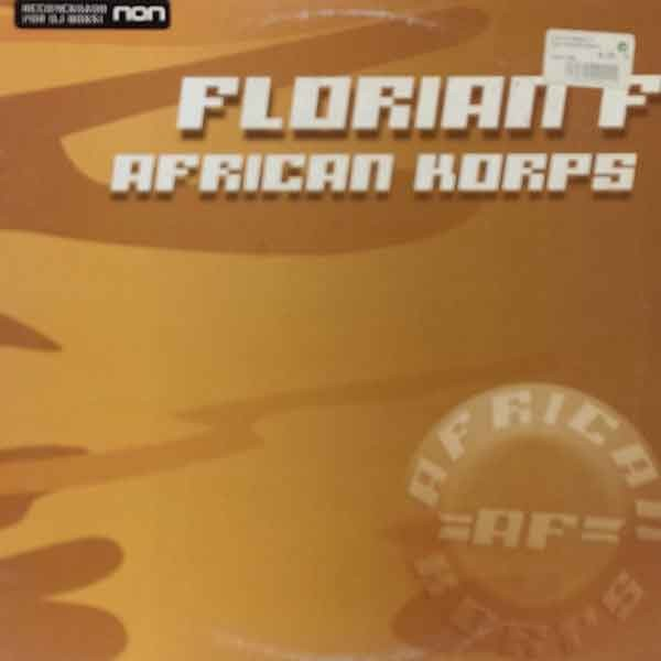 Imagen representativa del temazo Florian F – African Korps