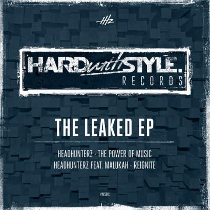 Headhunterz – The Leaked EP