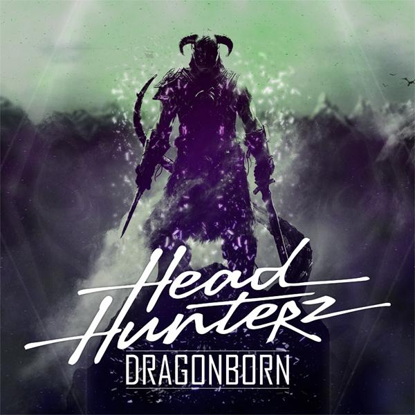 Imagen representativa del temazo Headhunterz – Dragonborn