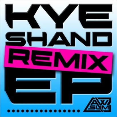 Kye Shand Remix EP