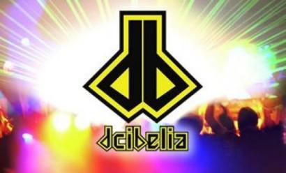 Logotipo Dcibelia