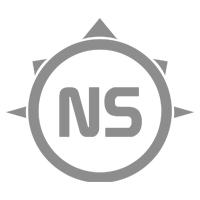Logotipo Estudio NS