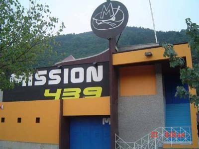 Imagen representativa de Mission 439