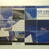 Imagen representativa del temazo Mory Klein – Cap To The Bass (Klubbheads Remix)