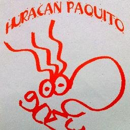 Imagen representativa de Huracán Paquito