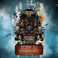 Imagen representativa del temazo Scope DJ – Scream For More (Fantasy Island Festival 2012 Anthem)