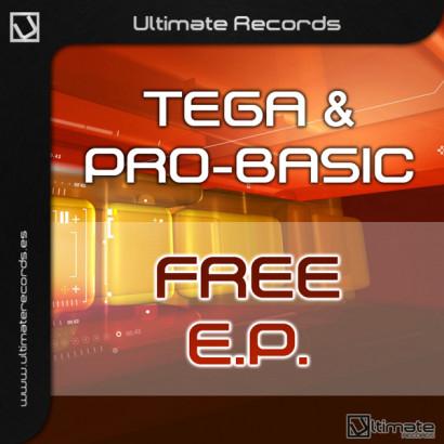 Tega Pro Basic – Free E.P.