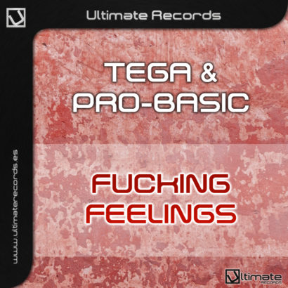 07 Tega Pro Basic Fucking Feelings