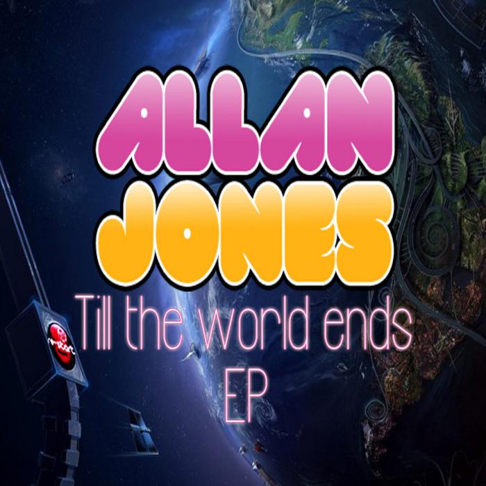 Imagen representativa del temazo Allan Jones – Till The World Ends